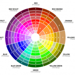 For Tip 3: the Color Wheel