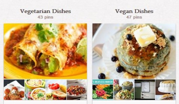 Meatless march delicious vegetarian and vegan recipes the httppinterestvanessavickvegetarian dishes forumfinder Choice Image