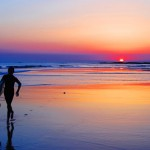 body and mind: health benefits of surfing
