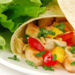 Under $20 and 20 minutes: Blackened Fish Tacos with Mango Salsa