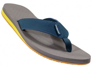 eco-friendly flip flops